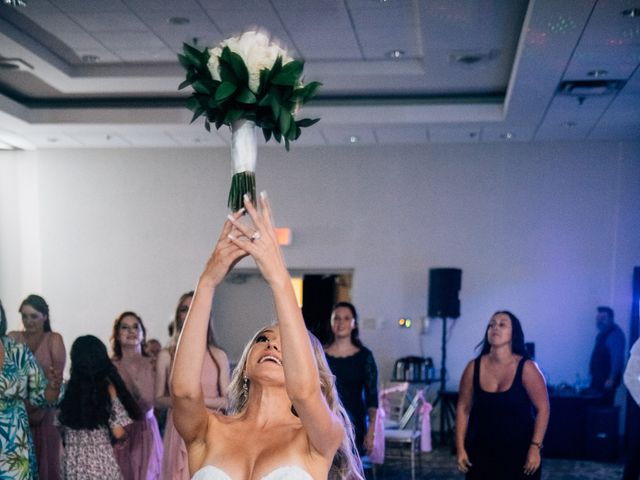 Brandyn and April's wedding in Surrey, British Columbia 11