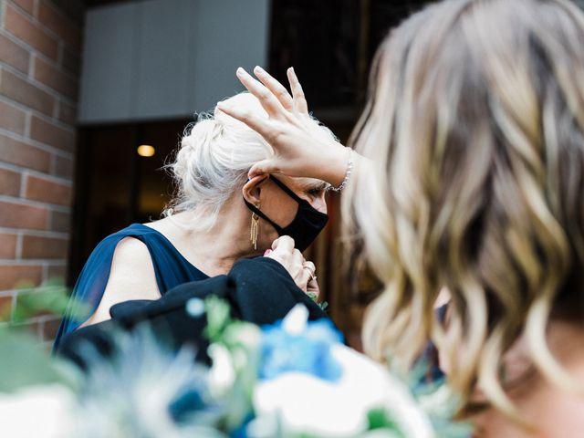 Mitchel and Marushka's wedding in Vancouver, British Columbia 4