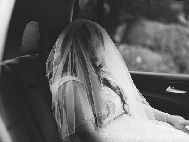 Mitchel and Marushka's wedding in Vancouver, British Columbia 7