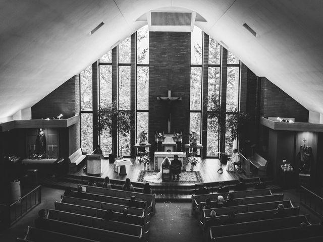 Mitchel and Marushka's wedding in Vancouver, British Columbia 15