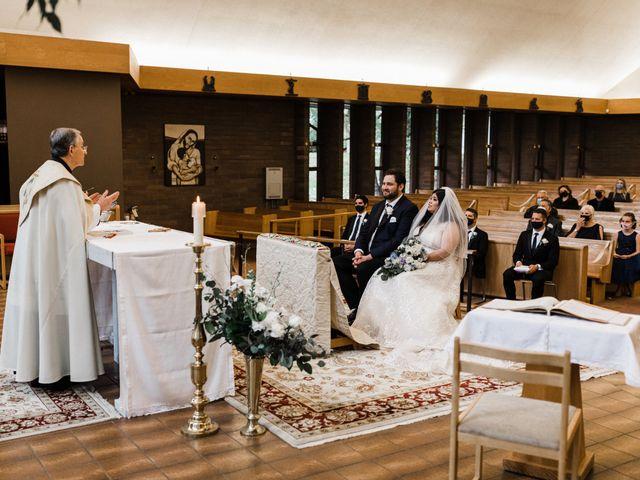 Mitchel and Marushka's wedding in Vancouver, British Columbia 19