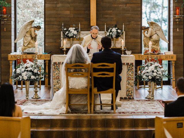Mitchel and Marushka's wedding in Vancouver, British Columbia 21
