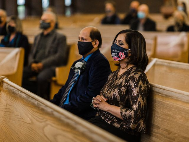 Mitchel and Marushka's wedding in Vancouver, British Columbia 24