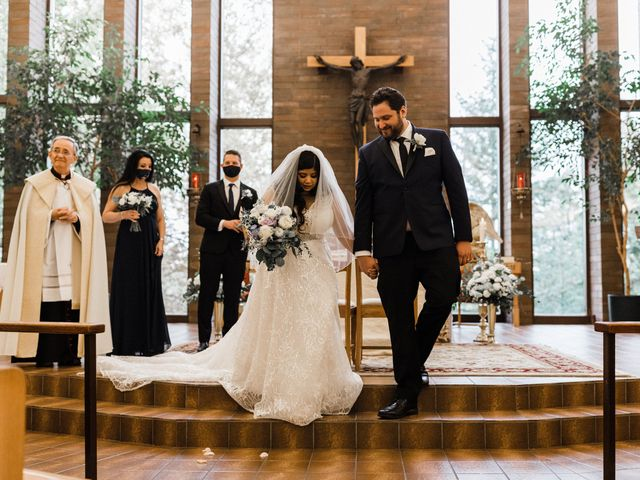 Mitchel and Marushka's wedding in Vancouver, British Columbia 26