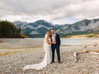 The wedding of Jena and Josh 2