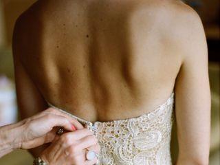 The wedding of Suna and Jason 1