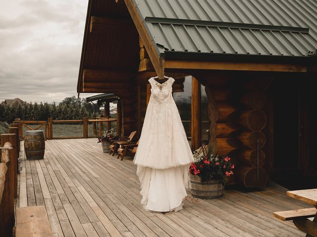 Nick and Syd's wedding in Agassiz, British Columbia 21