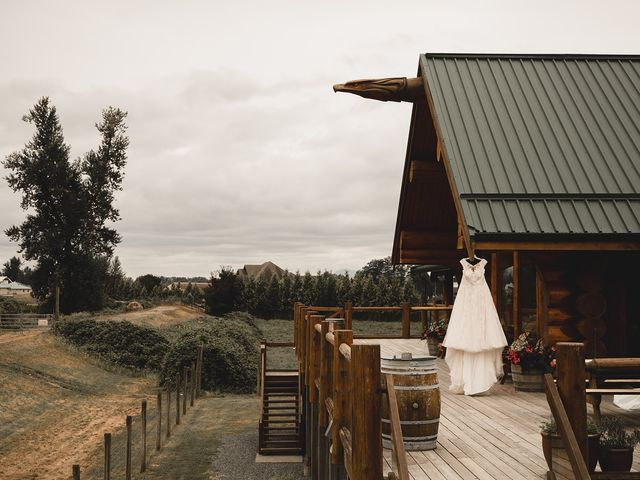 Nick and Syd's wedding in Agassiz, British Columbia 22