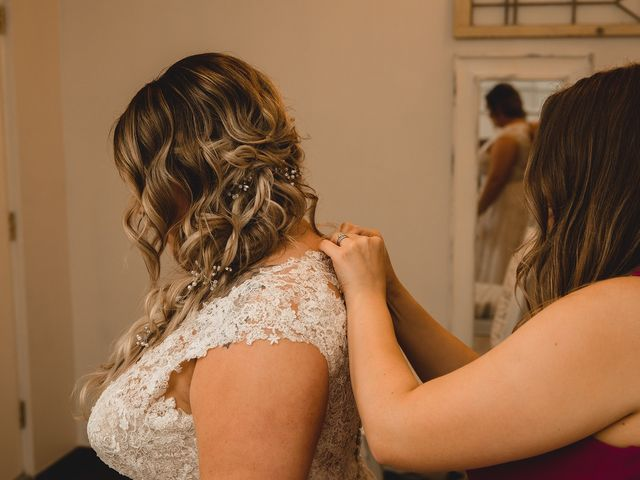 Nick and Syd's wedding in Agassiz, British Columbia 23