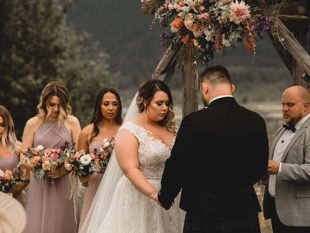 Nick and Syd's wedding in Agassiz, British Columbia 31