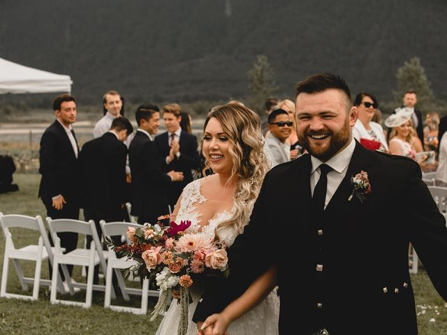 Nick and Syd's wedding in Agassiz, British Columbia 36