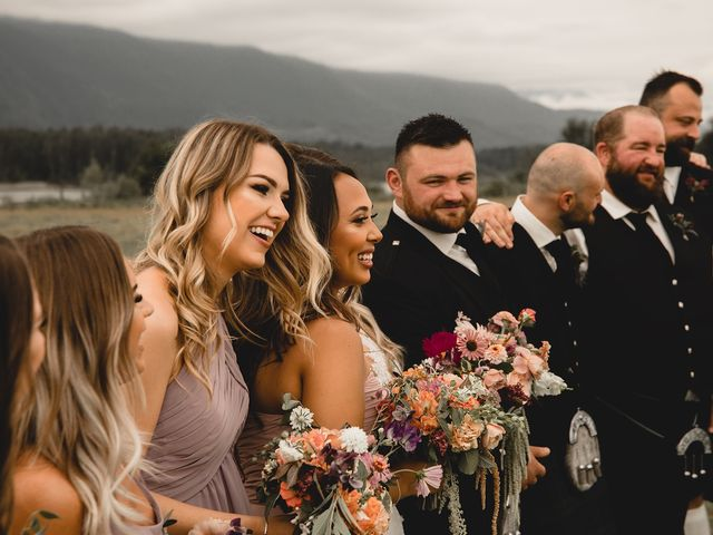 Nick and Syd's wedding in Agassiz, British Columbia 38