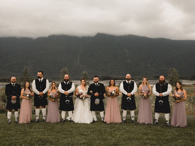 Nick and Syd's wedding in Agassiz, British Columbia 40
