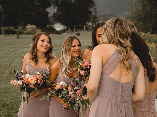 Nick and Syd's wedding in Agassiz, British Columbia 46