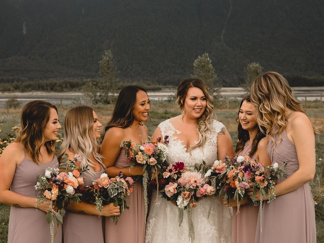 Nick and Syd's wedding in Agassiz, British Columbia 47