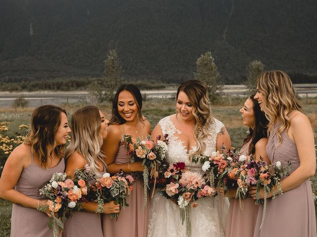 Nick and Syd's wedding in Agassiz, British Columbia 48