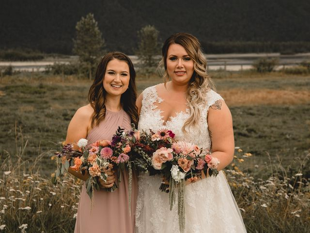 Nick and Syd's wedding in Agassiz, British Columbia 52