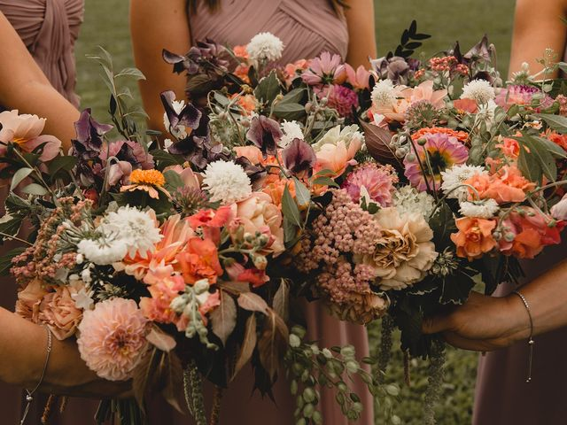 Nick and Syd's wedding in Agassiz, British Columbia 54