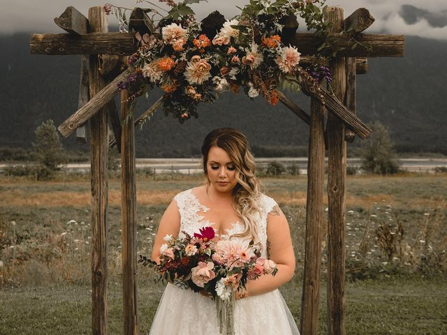 Nick and Syd's wedding in Agassiz, British Columbia 55