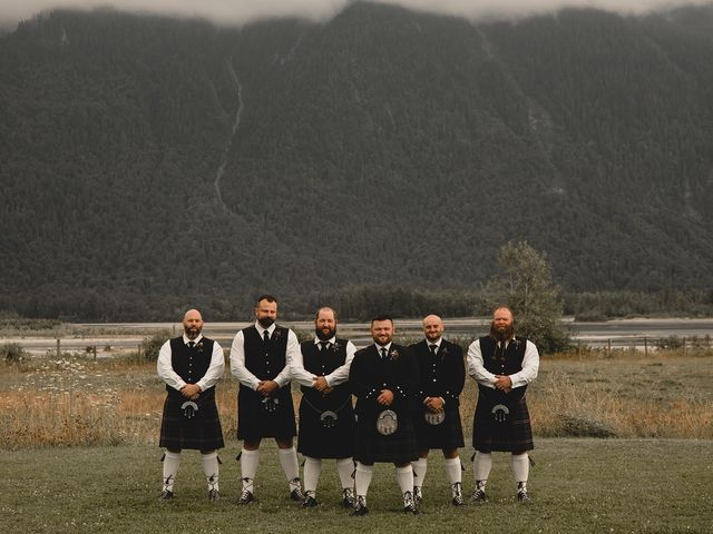 Nick and Syd's wedding in Agassiz, British Columbia 56