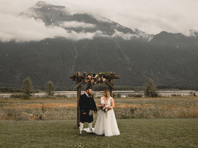 Nick and Syd's wedding in Agassiz, British Columbia 59