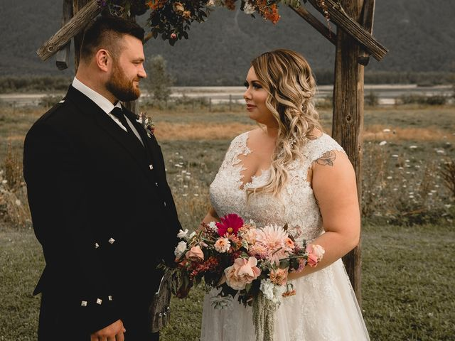 Nick and Syd's wedding in Agassiz, British Columbia 60