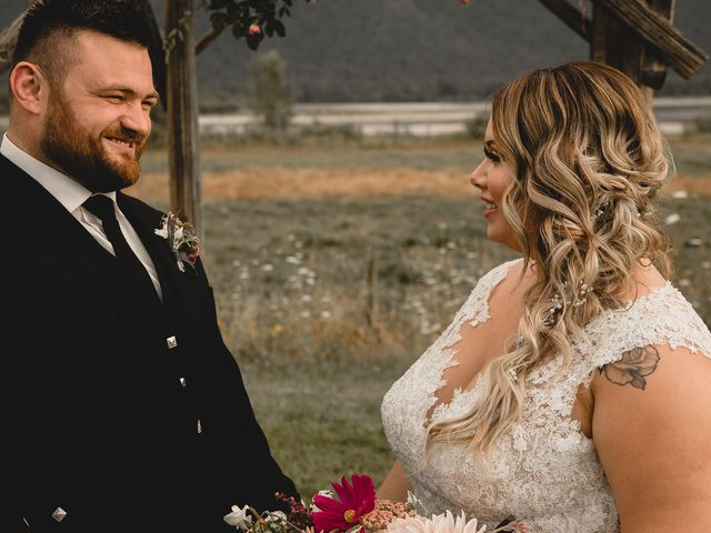 Nick and Syd's wedding in Agassiz, British Columbia 61