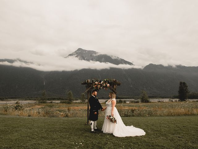Nick and Syd's wedding in Agassiz, British Columbia 63