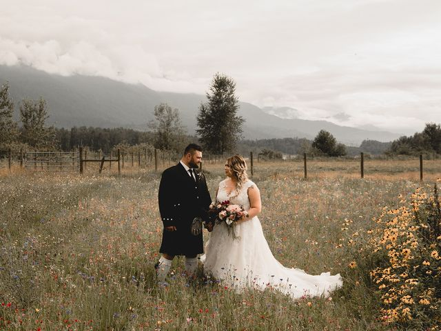 Nick and Syd's wedding in Agassiz, British Columbia 64
