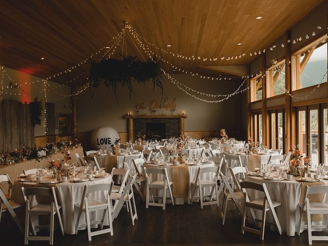 Nick and Syd's wedding in Agassiz, British Columbia 74