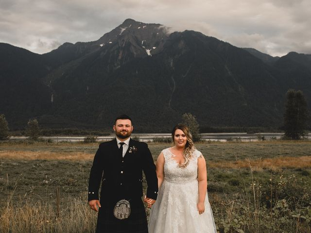 Nick and Syd's wedding in Agassiz, British Columbia 77