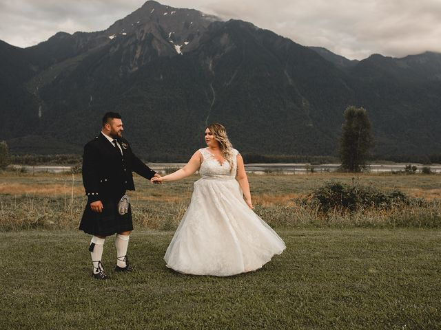 Nick and Syd's wedding in Agassiz, British Columbia 78