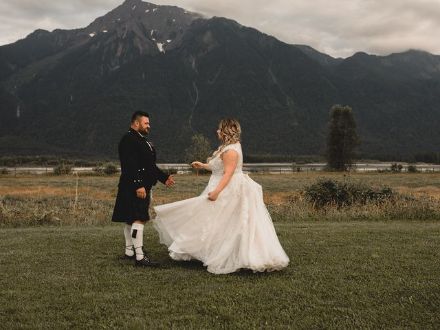 Nick and Syd's wedding in Agassiz, British Columbia 79