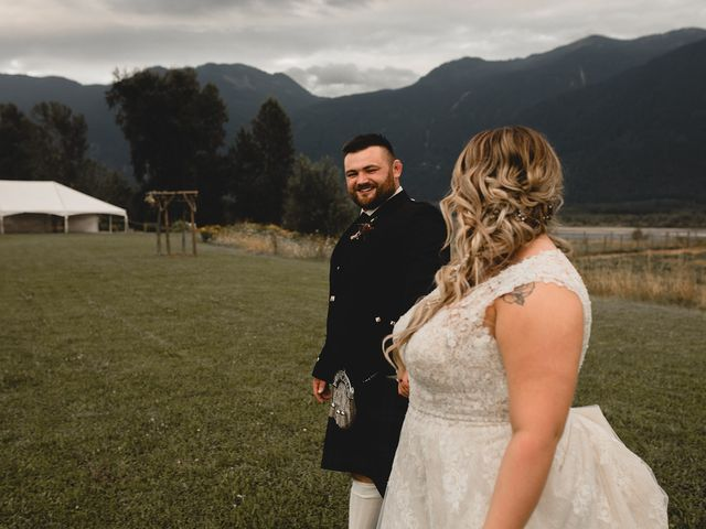 Nick and Syd's wedding in Agassiz, British Columbia 81
