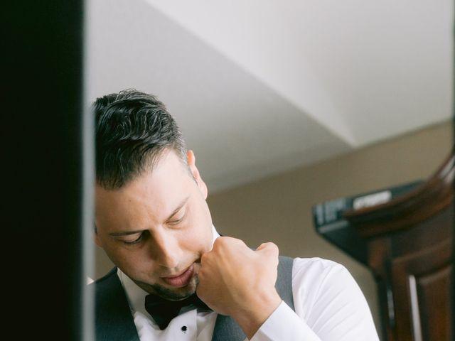 Dan and Jenny's wedding in Markham, Ontario 12