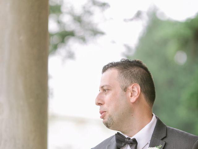 Dan and Jenny's wedding in Markham, Ontario 20