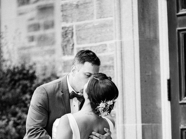 Dan and Jenny's wedding in Markham, Ontario 29