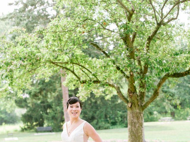 Dan and Jenny's wedding in Markham, Ontario 32