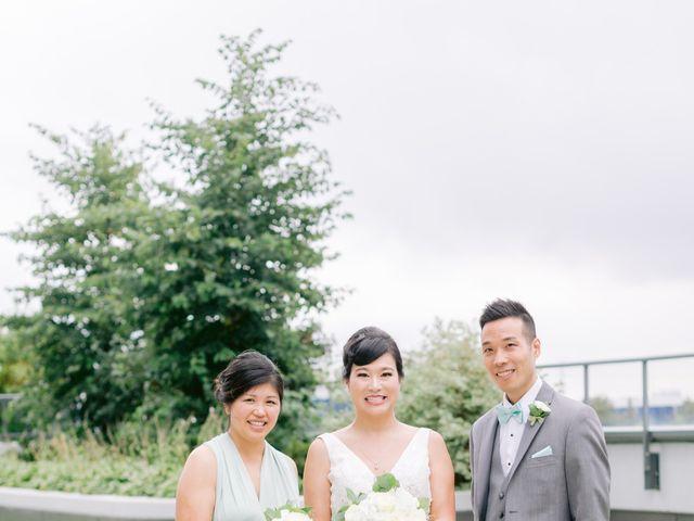 Dan and Jenny's wedding in Markham, Ontario 42