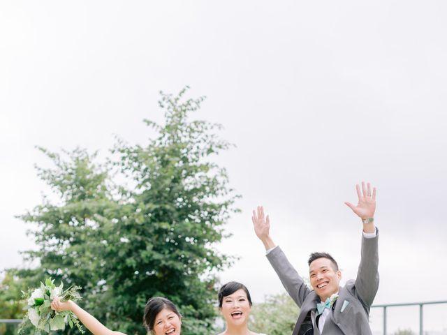 Dan and Jenny's wedding in Markham, Ontario 44