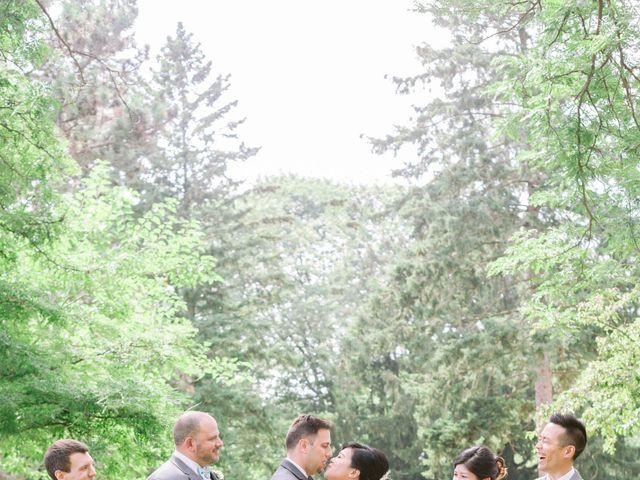Dan and Jenny's wedding in Markham, Ontario 53