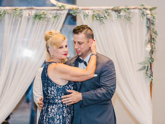Dan and Jenny's wedding in Markham, Ontario 54