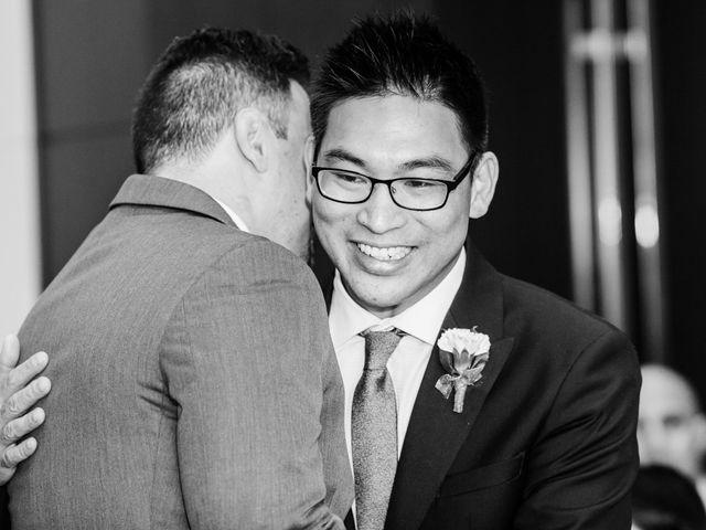 Dan and Jenny's wedding in Markham, Ontario 57