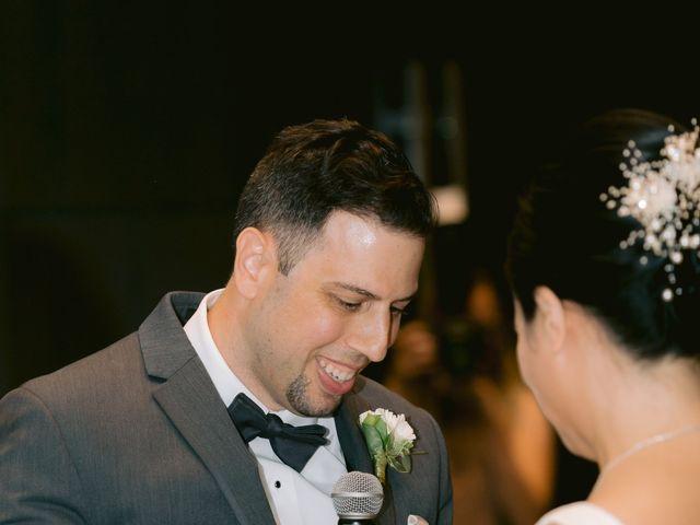Dan and Jenny's wedding in Markham, Ontario 58