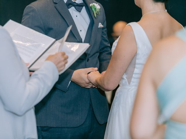 Dan and Jenny's wedding in Markham, Ontario 66