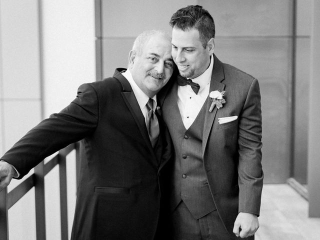 Dan and Jenny's wedding in Markham, Ontario 70