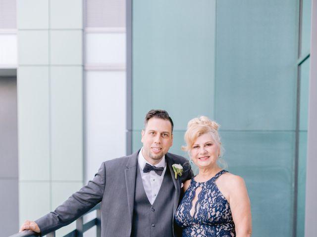 Dan and Jenny's wedding in Markham, Ontario 71