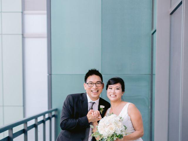 Dan and Jenny's wedding in Markham, Ontario 73