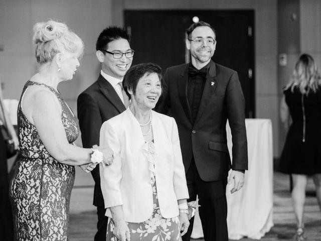 Dan and Jenny's wedding in Markham, Ontario 79
