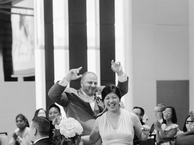 Dan and Jenny's wedding in Markham, Ontario 83